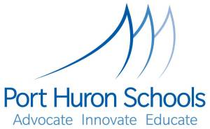 Port Huron Logo